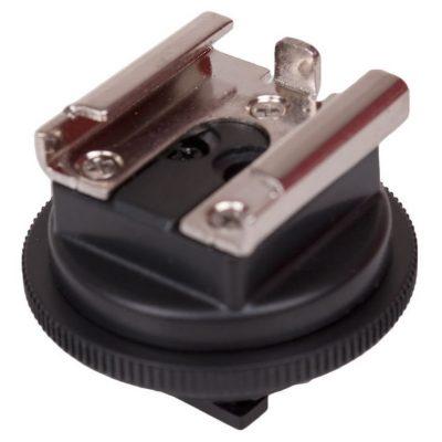 Caruba HA-2 - Sony Active Interface Hotshoe adapter naar normale Hot Shoe
