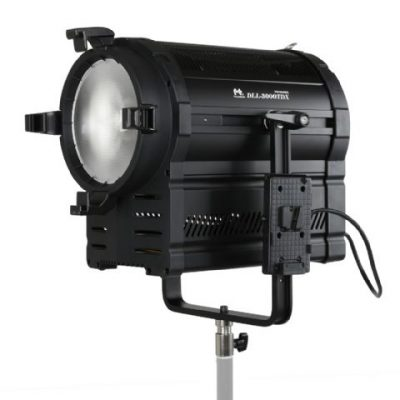 Falcon Eyes Bi-Color LED Spot Lamp Dimbaar DLL-3000TDX op 230V