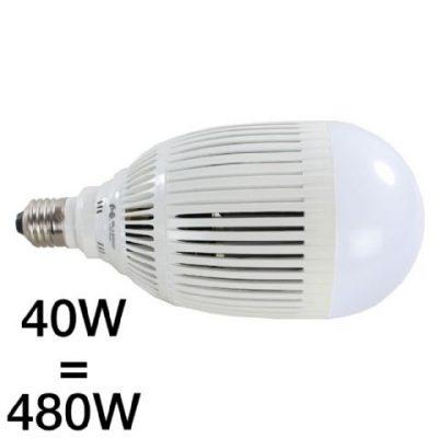 Falcon Eyes LED Daglichtlamp 40W E27 ML-LED40F