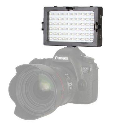 Falcon Eyes LED Lamp Set Dimbaar DV-112LTV op Batterij