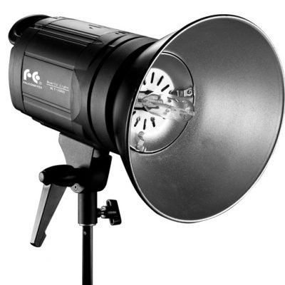 Falcon Eyes Quartzlamp QLT-1000