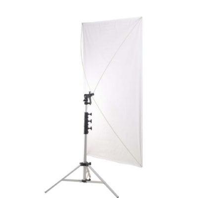 Falcon Eyes Reflector RR-5684SL Sunlight/Wit 140x210 cm