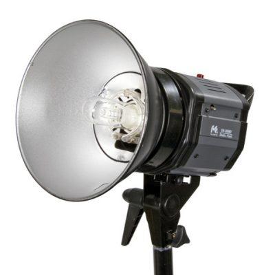 Falcon Eyes Studioflitser GN-300MV