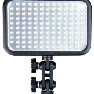 Godox LED camera verlichting - LED 126
