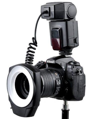 Godox Macro Ringflitser - ML-150