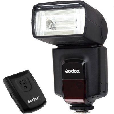 Godox camera Flitser - Speedlite TT560 II