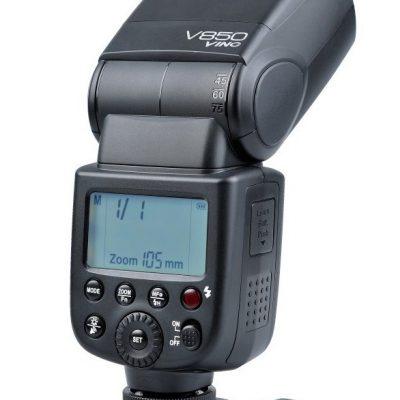 Godox camera Flitser - Speedlite V850II Kit