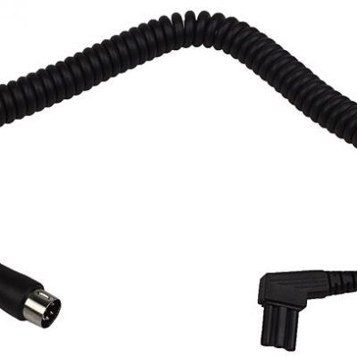 Godox kabel NX voor PB820 en PB960 - Nikon
