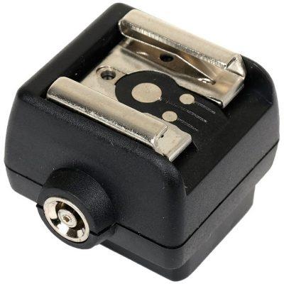 JJC JSC-6 Flash Shoe Adapter