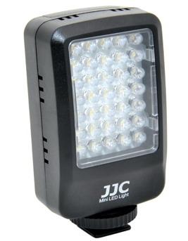 JJC LED-35 mini LED-licht