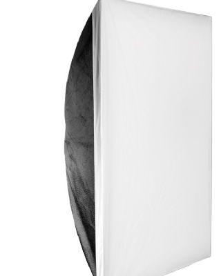Linkstar Daglichtlamp SLH4-SB5050 + Opvouwbare Softbox 50x50 cm