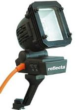 Reflecta DR300 videolamp 150-300W