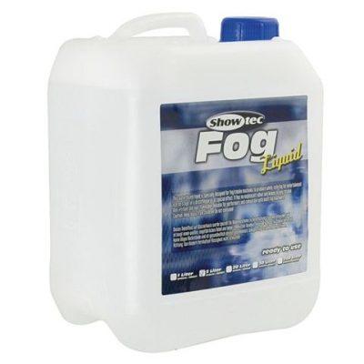 Vloeistof voor Rookmachine 5L