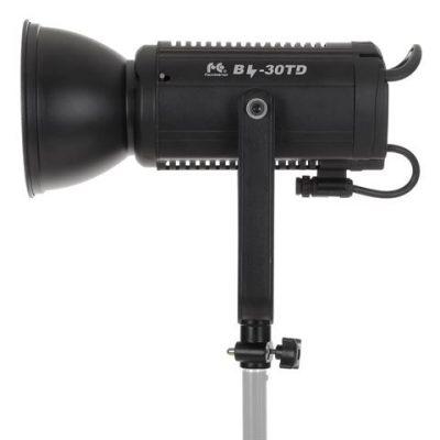Falcon Eyes Bi-Color LED Lamp Dimbaar BL-30TD op Accu