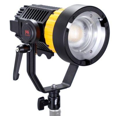 Falcon Eyes Bi-Color Mini LED Fresnel P-12 120W