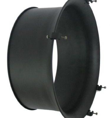StudioKing Windsnoot 750WS voor Windmachine 500 en 1000