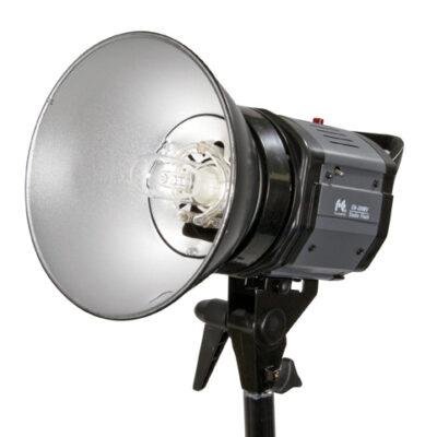 Falcon Eyes Studioflitser GN-150MV